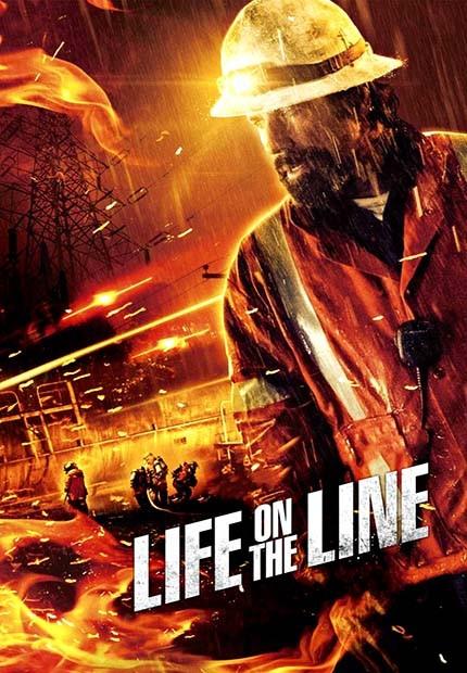 دانلود فیلم Life on the Line 2016