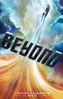 دانلود تریلر فیلم (Star Trek Beyond  (2016