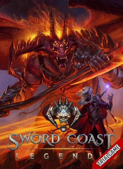 دانلود نسخه CODEX بازی Sword Coast Legends Rage of Demons