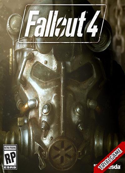 دانلود نسخه BlackBox بازی Fallout 4