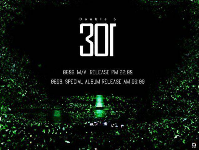 دابل اس ٣٠١ قراره به مناسبت سالگرد دبيوشون آلبوم ويژه اي منتشر كنن.