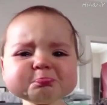 علت گریه بی دلیل کودکتان چیست؟