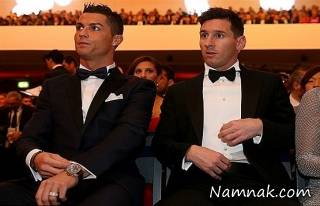 10 فوتبالیست ثروتمند و پردرآمد جهان