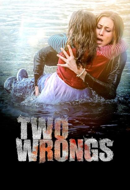 دانلود فیلم Two Wrongs 2015