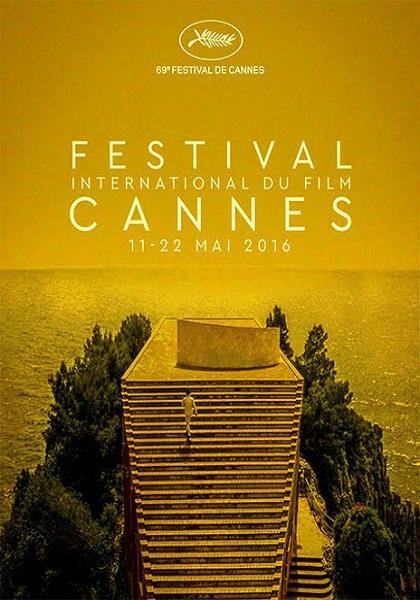 دانلود 69مین جشنواره فیلم کن – Cannes Film Festival 2016