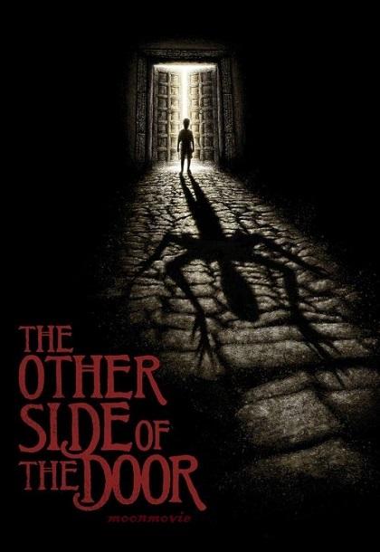 دانلود فیلم The Other Side Of The Door 2016