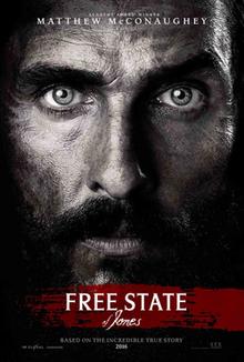 دانلود تریلر فیلم (Free State of Jones (2016