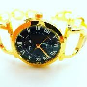 خرید ساعت مچی زنانه wallar طرح جذاب 4 (ارسال رایگان به سراسر کشور )