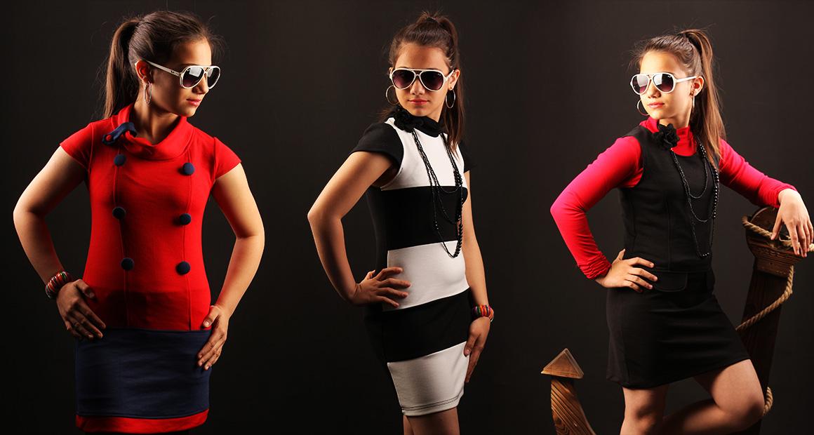 جدیدترین مدل لباس دخترانه ایرانی (سری اول)