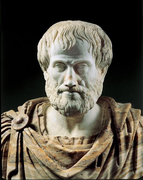 حل جدول مدرن – ارسطو