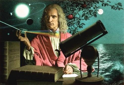 حل جدول مدرن – نیوتون