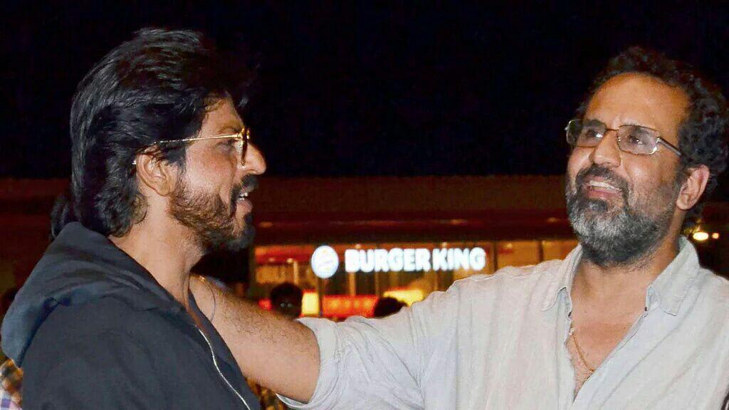 آناند رای درباره ی شاهرخ و فیلمش با شاهرخ خان می گوید