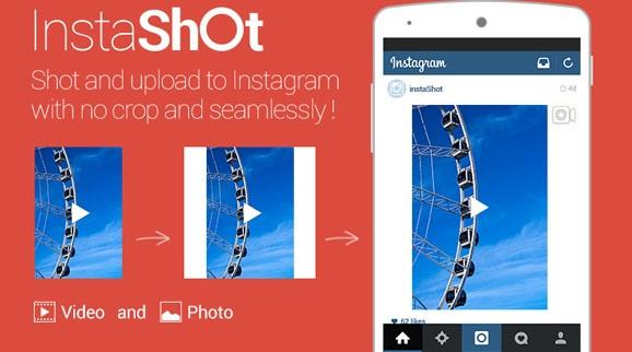 برنامه این شات | InShot Video Editor No Crop