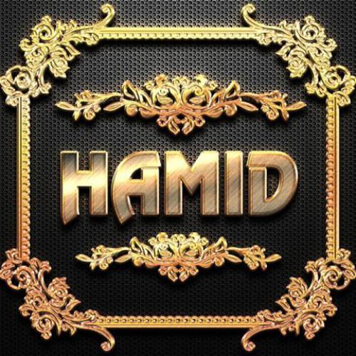 عکس اسم احمد برای لوگو و پروفایل