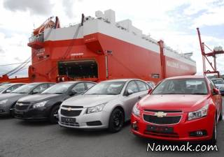جزئیات ممنوعیت واردات خودرو از کشور ثالث
