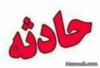 بمب گذاری ناکام در خیابان سعادت آباد تهران