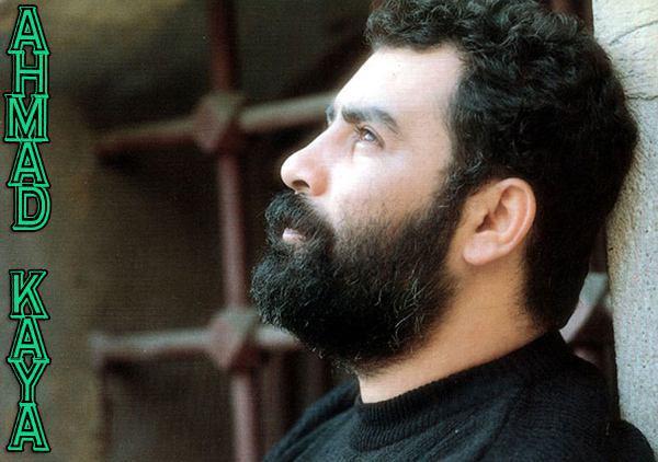 دانلود مستقیم و رايگان آهنگ جديد تركيه اي Nerden Bileceksiniz از Ahmet Kaya
