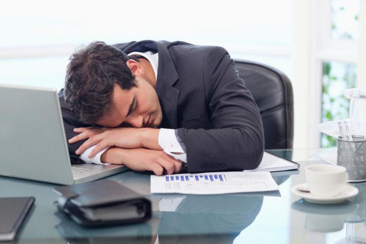15 روش کم کردن بی حصولگی