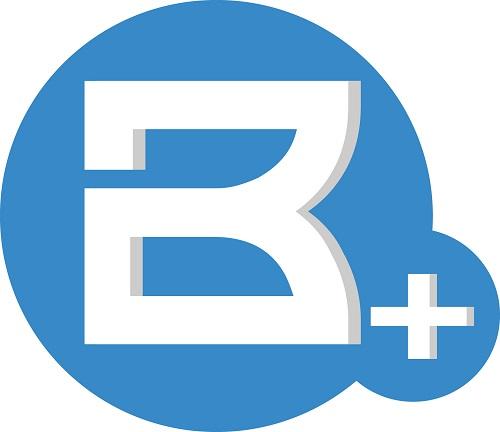 گروه خون B+