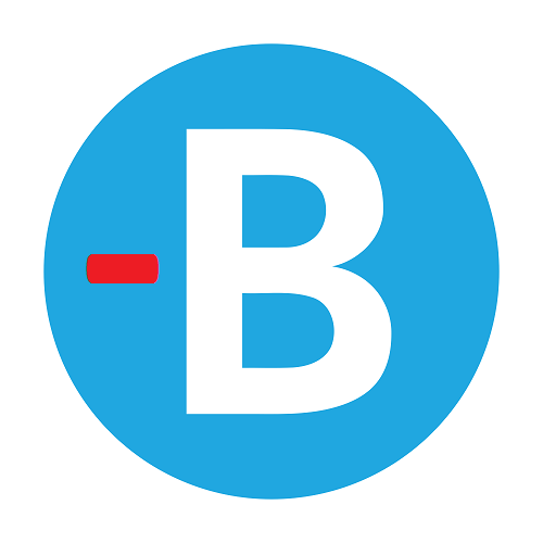 گروه خون B-