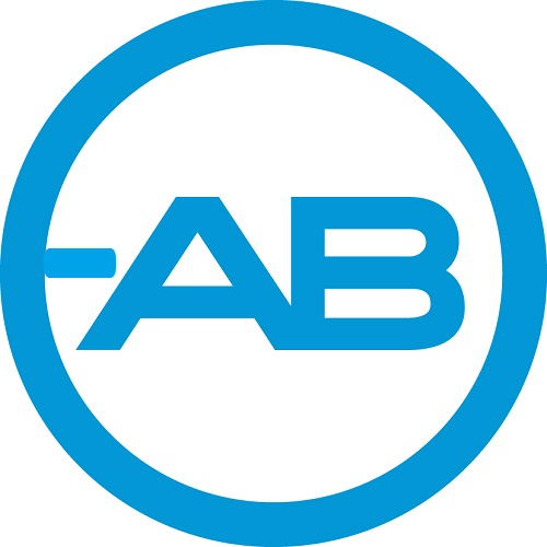 گروه خون AB-