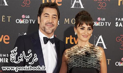 خاویر باردم و پنهلوپه کروز در حال مذاکره برای حضور در فیلم جدید اصغر فرهادی