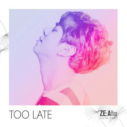 یوجونگ لیدر گروه Ze:A قراره که آلبوم سولو منتشر کنه
