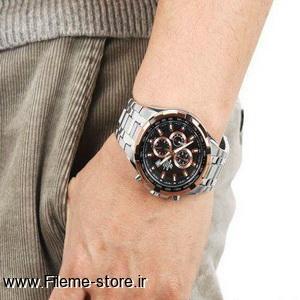 خرید ساعت مچی کاسیو مردانه مدل EF-539 (ارسال رایگان به سراسر کشور )