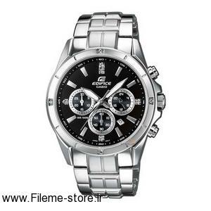 خرید ساعت مچی کاسیو مردانه مدل EF-544 (ارسال رایگان به سراسر کشور )
