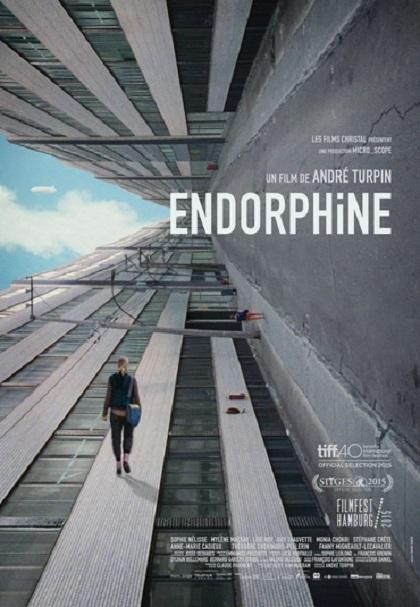 دانلود فیلم Endorphine 2015