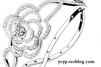 مدل های جدید دستبند برند شانل