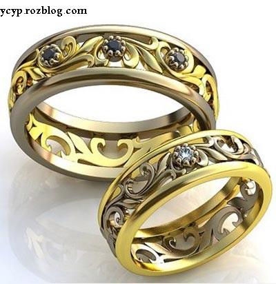 جدید ترین مدل های زیبای حلقه دست