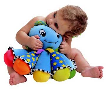 چطوری اسباب بازی بچه ها رو تمیز کنیم؟