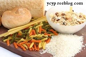 نخوردن نان و برنج کمکی به لاغر شدن می کند؟