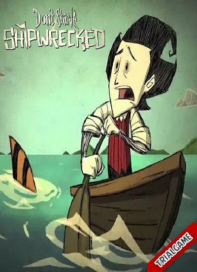 دانلود نسخه SKIDROW بازی Dont Starve Shipwrecked