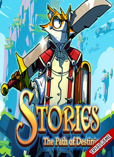 دانلود نسخه CODEX بازی Stories The Path of Destinies