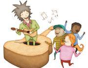 دانلود بررسی اثربخشی موسیقی درمانی برکاهش افسردگی دانش آموزان