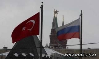 روسیه و ترکیه از جنگ تا دوستی !