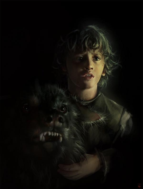 دانلود قسمت 06 فصل 06 سریال Game Of Thrones