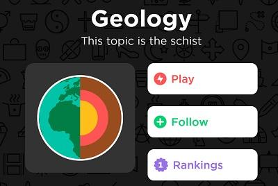 بازی کوییزآپ | QuizUp v2.1.8.254