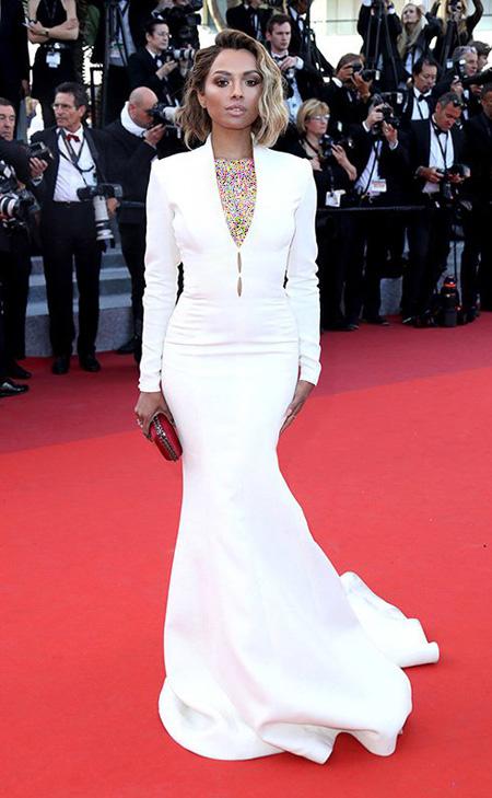 مدل لباس ستارگان هالیوودی در روزهای پایانی جشنواره کن