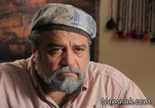 خانواده محمدرضا شریفی نیا عزادار شد + عکس