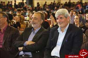 مراسم عقد دو دانشآموز دبستانی یزدی باحضور مسئولان! +عکس