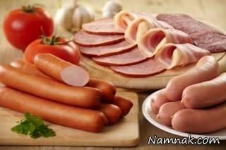 ماجرای تولید سوسیس با گوشت سگ!