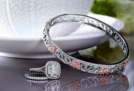 جدیدترین جواهرات برند Tiffany & Co