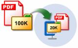 نحوه کم کردن حجم فایل pdf + آموزش