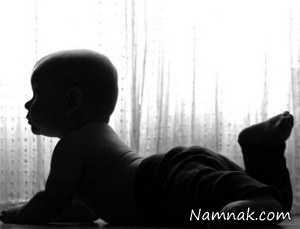 بیماری نادر کودک 1 ساله با بلوغ جنسی مرد 25 ساله