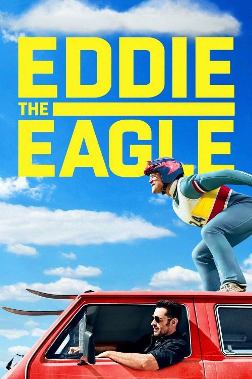 دانلود رایگان فیلم Eddie the Eagle 2016