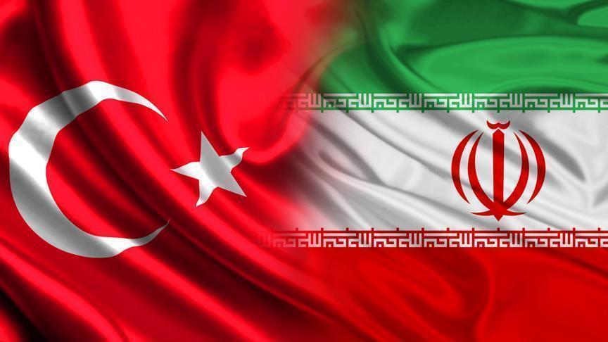 امضای 8 موافقتنامه در دیدار با هیئت اقتصادی ترکیه