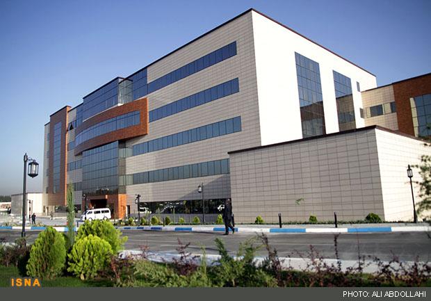 ساخت بیمارستان 1000 تختخوابی توسط ایتالیاییها در مشهد